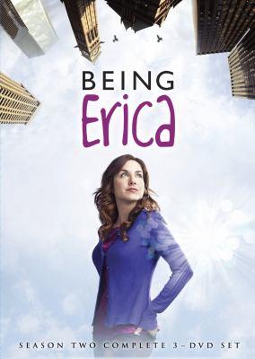 Being Erica Staffel 3