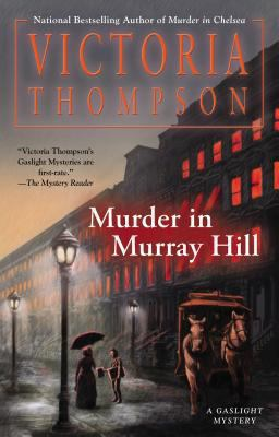 murder in murray hill a gaslight mystery libraries in niagara cooperative. Black Bedroom Furniture Sets. Home Design Ideas